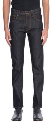 Nudie Jeans Denim trousers