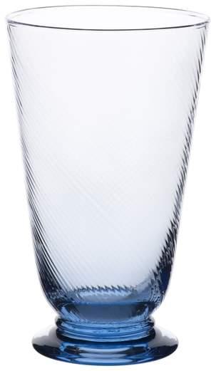 Arabella Blue Highball Glass