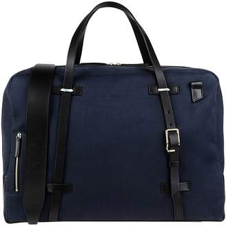 Miansai Suitcases