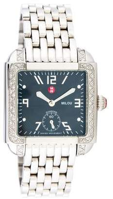 Michele Milou Watch
