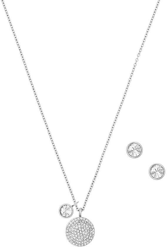 MICHAEL Michael Kors Michael Kors Pavé Necklace & Earrings Gift Set