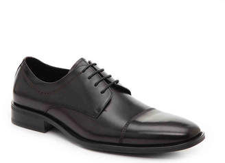 Kenneth Cole Leisure Hours Cap Toe Oxford - Men's