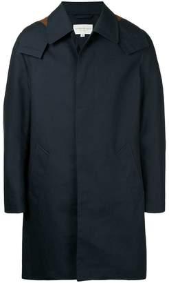 TOMORROWLAND hooded parka coat