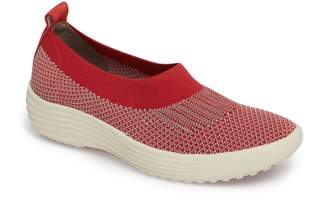 BIONICA Merigold Slip-On Sock Fit Sneaker