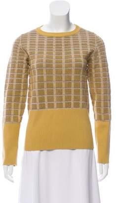 Creatures of the Wind Virgin Wool Medium-Weight Sweater