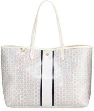 Tory Burch Gemini Link Tote Bag $195 thestylecure.com