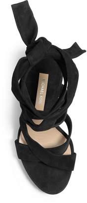 Michael Kors Alyce Runway Sandal