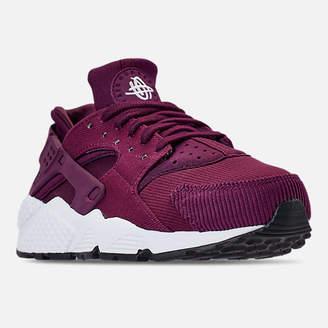 Nike Women's Huarache Run SE Casual Shoes