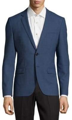 HUGO BOSS Wool Jacket