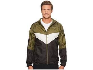 Puma Power Vent Windbreaker Men's Clothing