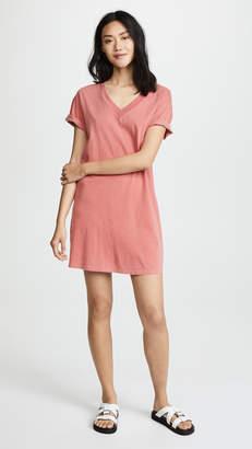 Stateside Jersey Dress