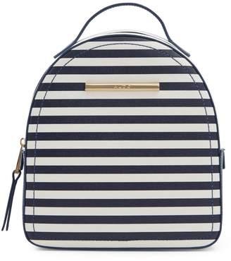 Aldo Ociladda Stripe Backpack