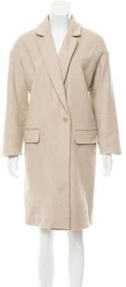 Nili Lotan Knee-Length Coat