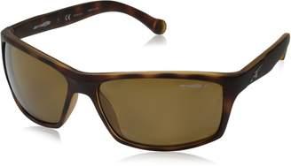 d8c570e3fa Arnette Boiler AN4207-02 Rectangular Sunglasses