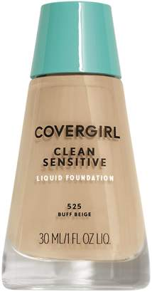 Cover Girl Clean Sensitive Liquid Foundation - Packaging May Vary