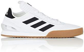 Gosha Rubchinskiy X adidas X ADIDAS MEN'S COPA SUPER LEATHER SNEAKERS - WHITE SIZE 7 M