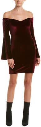 Clayton Trisha Sheath Dress
