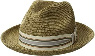 Bailey Of Hollywood Men's Salem Fedora Trilby Hat