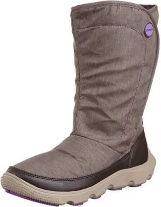 Crocs Women's Duet Busy Day Boot