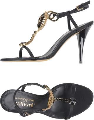 Kalliste Sandals - Item 11467433QV
