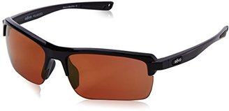 Revo RE 1021 Crux C Polarized Wrap Sunglasses $179 thestylecure.com