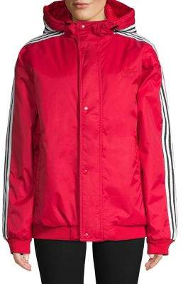 adidas Stadion Short Jacket