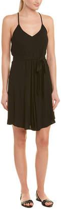 Young Fabulous & Broke Carla Mini Dress