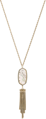 Kendra Scott Rayne Necklace $80 thestylecure.com