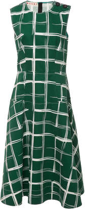 Marni Sleeveless A Line Dress