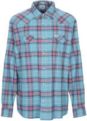 Wrangler Shirts - Item 38822987KI