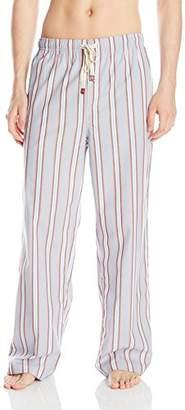 Original Penguin Men's Striped Woven Pajama Pant