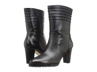 Johnston & Murphy Joslyn Bootie Women's Zip Boots