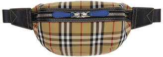 Burberry Beige MD Sonny Belt Pouch