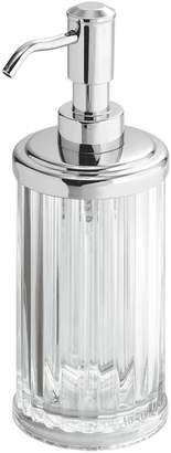 InterDesign Alston Pump Lotion Dispenser
