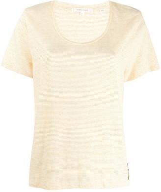 Parker Chinti & lemon-print T-shirt