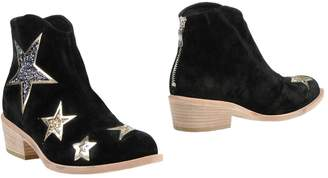 Janet & Janet Ankle boots - Item 11399718