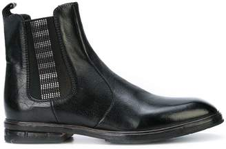 Moma ankle chelsea boots