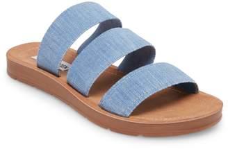 Steve Madden Pascale Slide Sandal