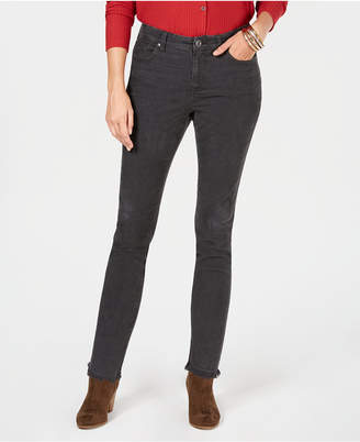 Style&Co. Style & Co Corduroy Skinny Pants, Created for Macy's