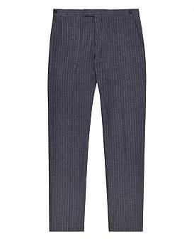 Reiss Cupid T Pinstripe Trousers