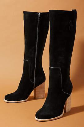 Bill Blass Knee-High Boots