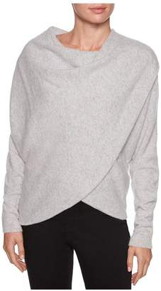 Magaschoni Long Sleeve Dolman Pullover