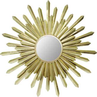 Fetco Home Decor Bembury Sunburst Mirror