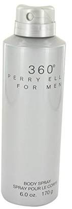 Perry Ellis 360 Deodorizing Body Spray For Men