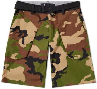 The North Face Black Series City Short