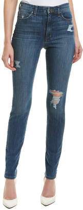 Joe's Jeans The Charlie Allura High-Rise Skinny Ankle Cut