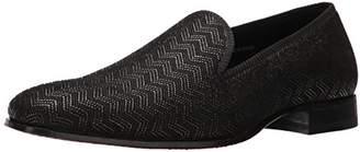 Mezlan Men's Aristotle Tuxedo Loafer