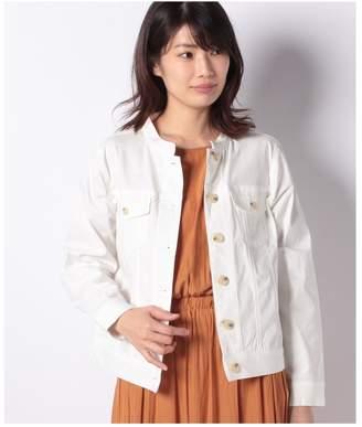 DECOY Since1981 ホワイトジャケット
