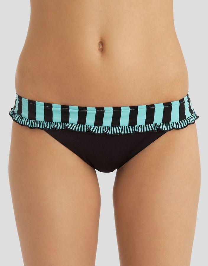 Seafolly Beatnik Separates Hipster Bikini Brief