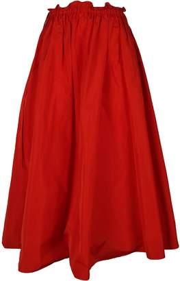 Kenzo Full Maxi Skirt